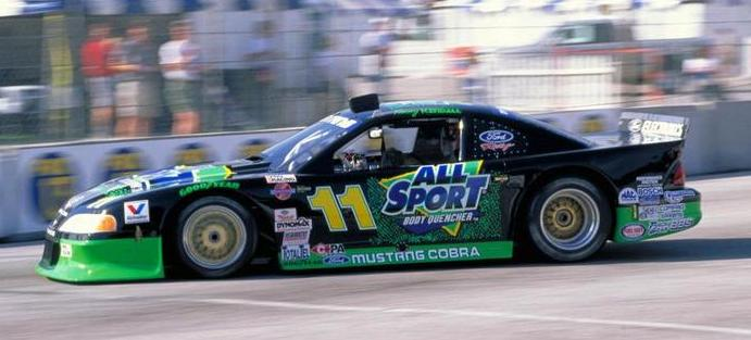Scca the tommy kendall fan page 1997 scca trans am sciox Gallery